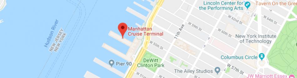 manhattan cruise terminal usbd